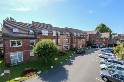 1 Bedroom Retirement Property For Sale   Hometeign House, Newton Abbot