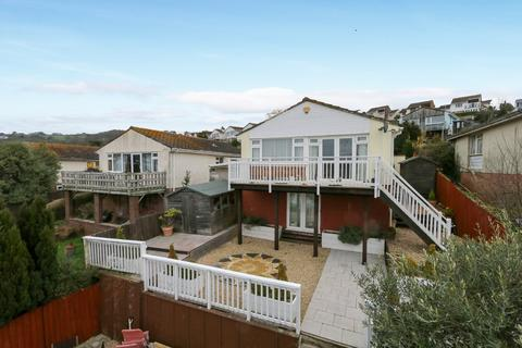 3 bedroom detached house for sale - Higher Coombe Drive Teignmouth