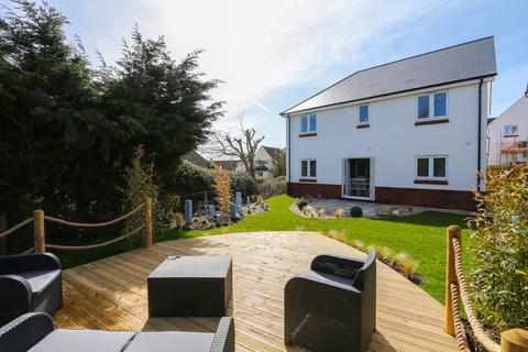 4 bedroom house for sale - Southdowns Road, Dawlish