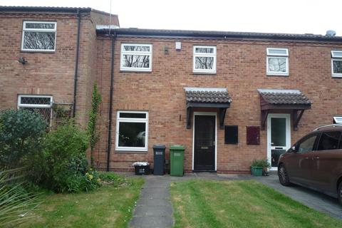 3 bedroom terraced house to rent - Cophams Close, Solihull