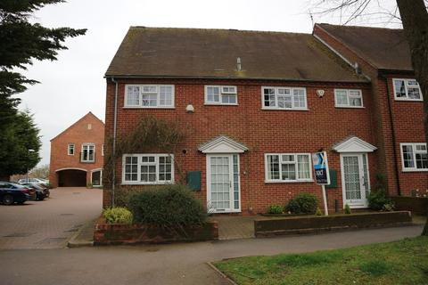 3 bedroom end of terrace house to rent - Hampton Road, Knowle