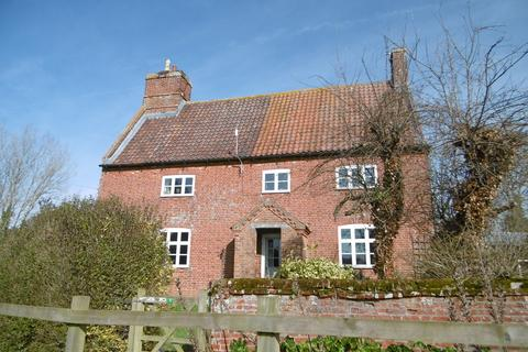 5 bedroom detached house to rent - Aylsham