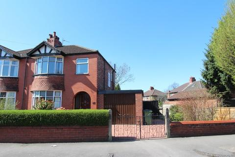 3 bedroom semi-detached house for sale - Downham Road, Heaton Chapel