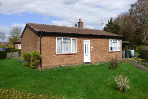 2 bedroom detached bungalow for sale - Belchmire Lane, Gosberton