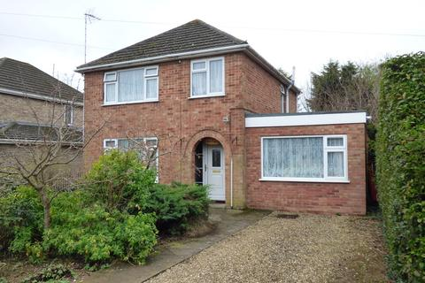 3 bedroom detached house for sale - Park Avenue, Spalding