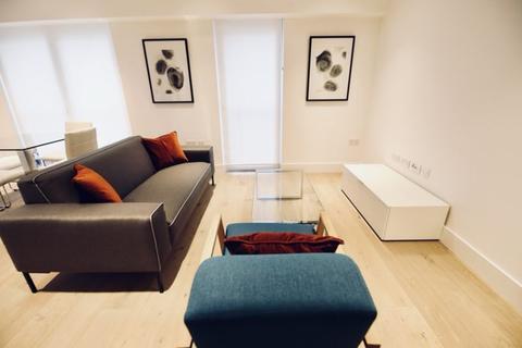 1 bedroom apartment to rent - Exchange Gardens, Keybridge House