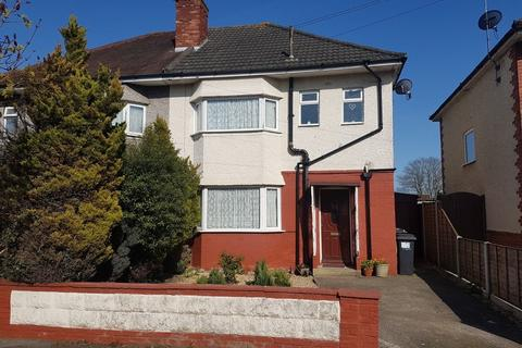 3 bedroom semi-detached house for sale - Bradpole Road, Bournemouth