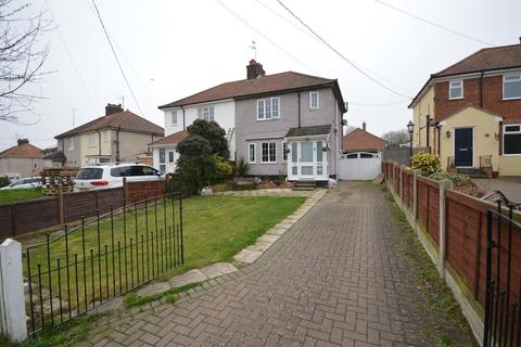 3 bedroom semi-detached house for sale - Rectory Road, Rowhedge