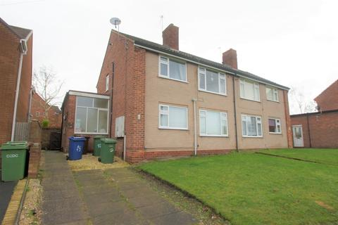 1 bedroom flat for sale - Brunswick Road, Cannock