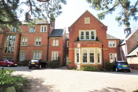 3 bedroom penthouse for sale - St Bernards Road , Solihull