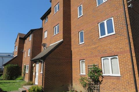 2 bedroom apartment to rent - John Silkin Lane, London