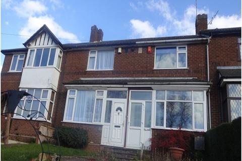 2 bedroom terraced house to rent - Hart Lane, Luton, Bedfordshire, LU2