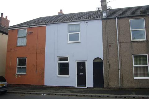 1 bedroom terraced house to rent - Low Street, Swinefleet, Nr Goole, DN14 8BX