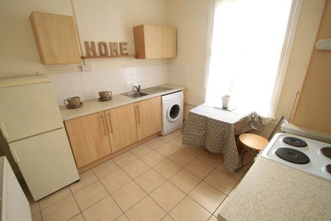 Studio to rent - Fosse Road Central, Leicester