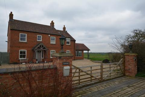 4 bedroom detached house for sale - The Hawthorns, Holme Lane, Claypole