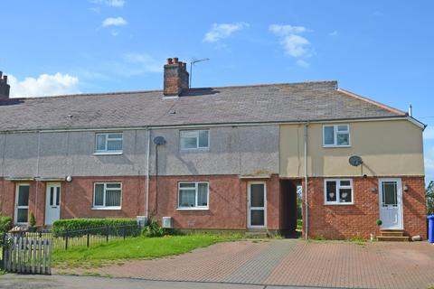 2 bedroom terraced house to rent - Brackley Road, Towcester