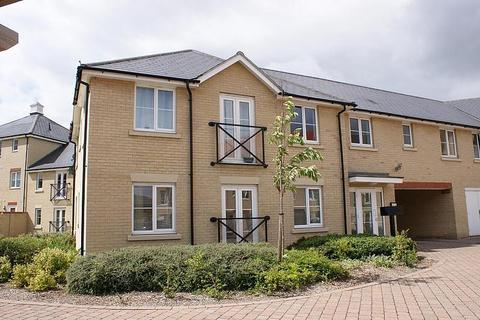 2 bedroom ground floor flat to rent - Burghley Way, Chelmsford, Essex, CM2