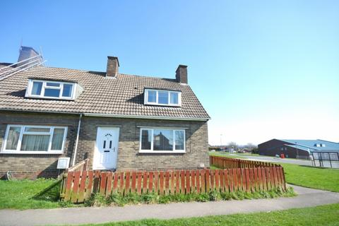 2 bedroom end of terrace house - Pine Park, Ushaw Moor, Durham, Dh7