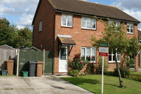 3 bedroom semi-detached house to rent - Darnay Rise, Newland Springs, Chelmsford, Essex, CM1