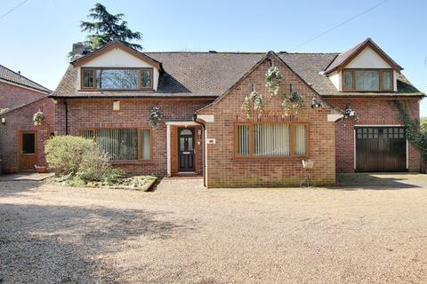 5 bedroom detached house for sale - Low Road, Hellesdon, Norwich