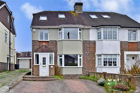 4 bedroom semi-detached house for sale - Sunnydale Avenue, Brighton, East Sussex