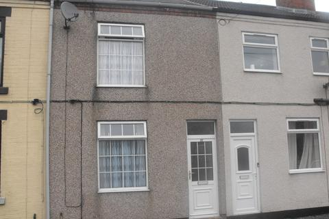 2 bedroom terraced house to rent - Egstow Street, Clay Cross, Chesterfield