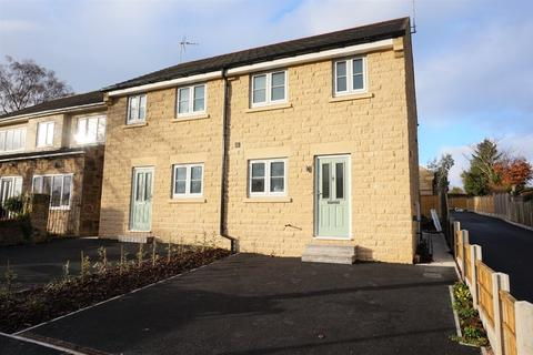 3 bedroom semi-detached house for sale - Adlington Avenue, Wingerworth, Chesterfield