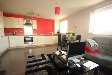 2 bedroom apartment to rent - Bell Barn Road, Birmingham, B15 2db