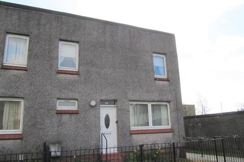 3 bedroom terraced house for sale - 49 Auckland Place, Clydebank, G81 4JY