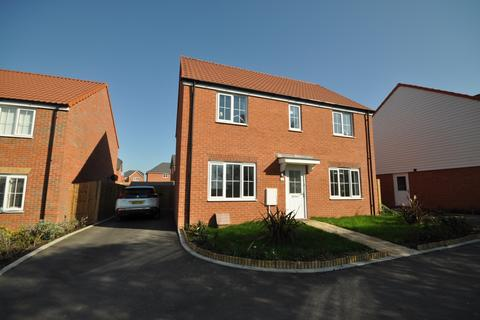 4 bedroom detached house to rent - Granville Close Aylesham CT3