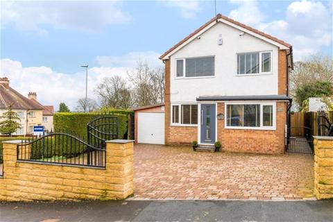 3 bedroom detached house for sale - Fartown, Pudsey, LS28 8NH