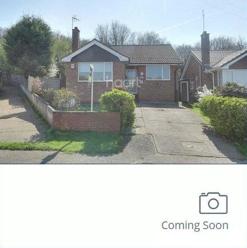 2 bedroom bungalow for sale - Denton Avenue, Grantham