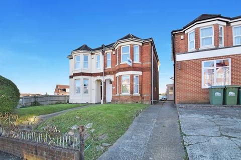 4 bedroom semi-detached house to rent - Burgess Road, Southampton, SO16 3BJ