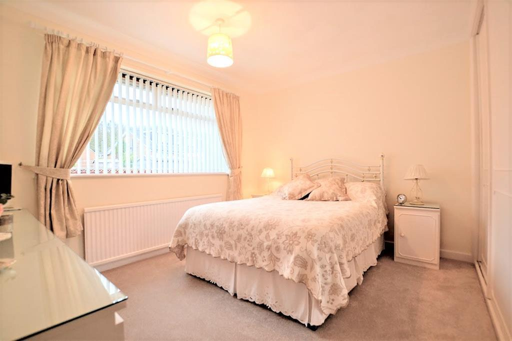 Bed Bungalow To Rent Barnsley