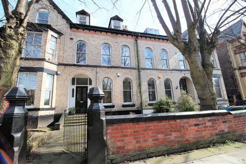 2 bedroom ground floor flat for sale - Ivanhoe Road, Aigburth, Liverpool, L17 8XF