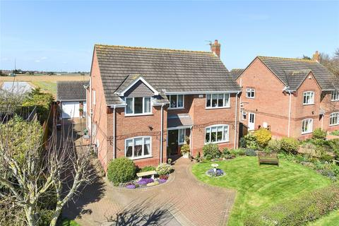 4 bedroom detached house for sale - Reservoir Road, Surfleet, PE11