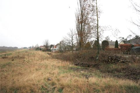 Land for sale - Six House Bank, West Pinchbeck, PE11