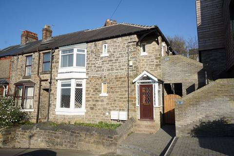2 bedroom flat for sale - Storrs Hall Road, Walkley, Sheffield, S6 5AW
