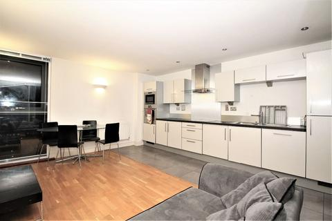 2 bedroom flat to rent - Proton Tower, Blackwall Way, E14