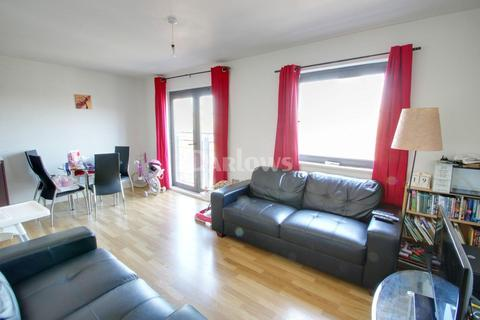 2 bedroom flat for sale - Galleon Way, Cardiff Bay