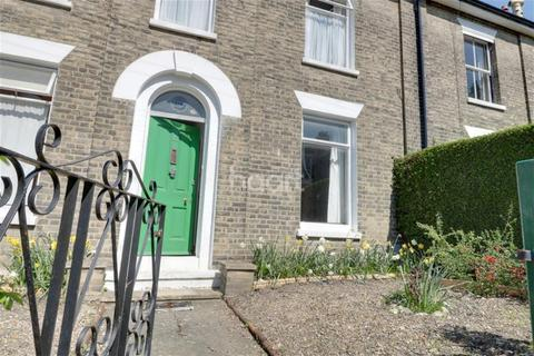 2 bedroom flat to rent - Trinity Street, NR2