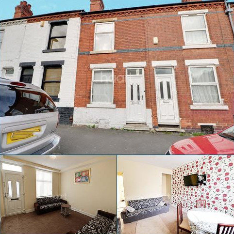2 bedroom terraced house for sale - Russell Road, Forest Fields