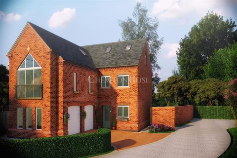 6 bedroom detached house for sale - Chellaston, Derby, Derbyshire