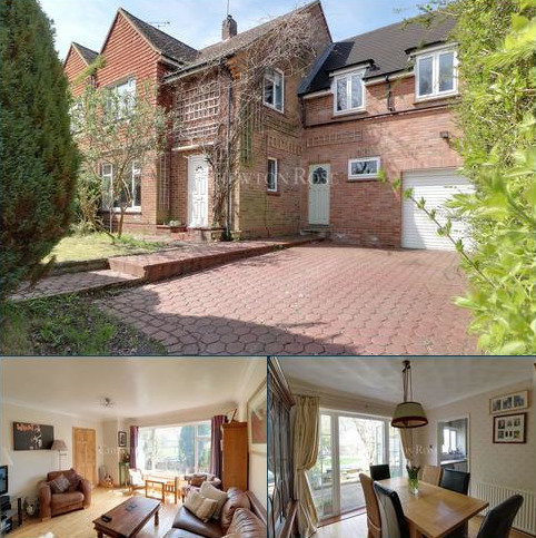 4 bedroom semi-detached house for sale - Tunbridge Wells, Kent, TN4