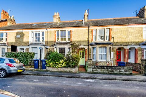 3 bedroom terraced house to rent - Warneford Road, Cowley OX4 1LU