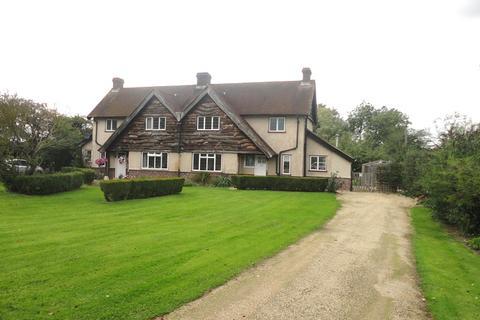 3 bedroom cottage to rent - Chippinghurst Manor, Chippinghurst OX44 9JW