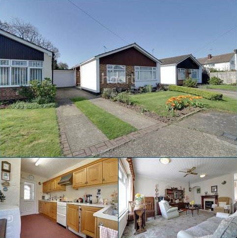 2 bedroom bungalow for sale - Parkway, Rayleigh