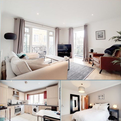 1 bedroom flat to rent - Rubens Place, London, SW4