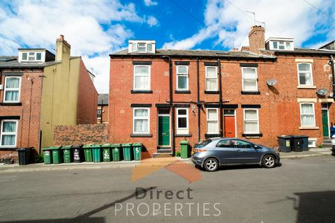 2 bedroom end of terrace house to rent - Autumn Place, HYDE PARK
