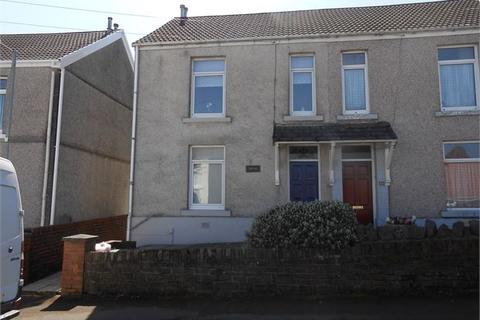 3 bedroom semi-detached house to rent - Roger Street, Treboeth, Swansea, SA5 9AR